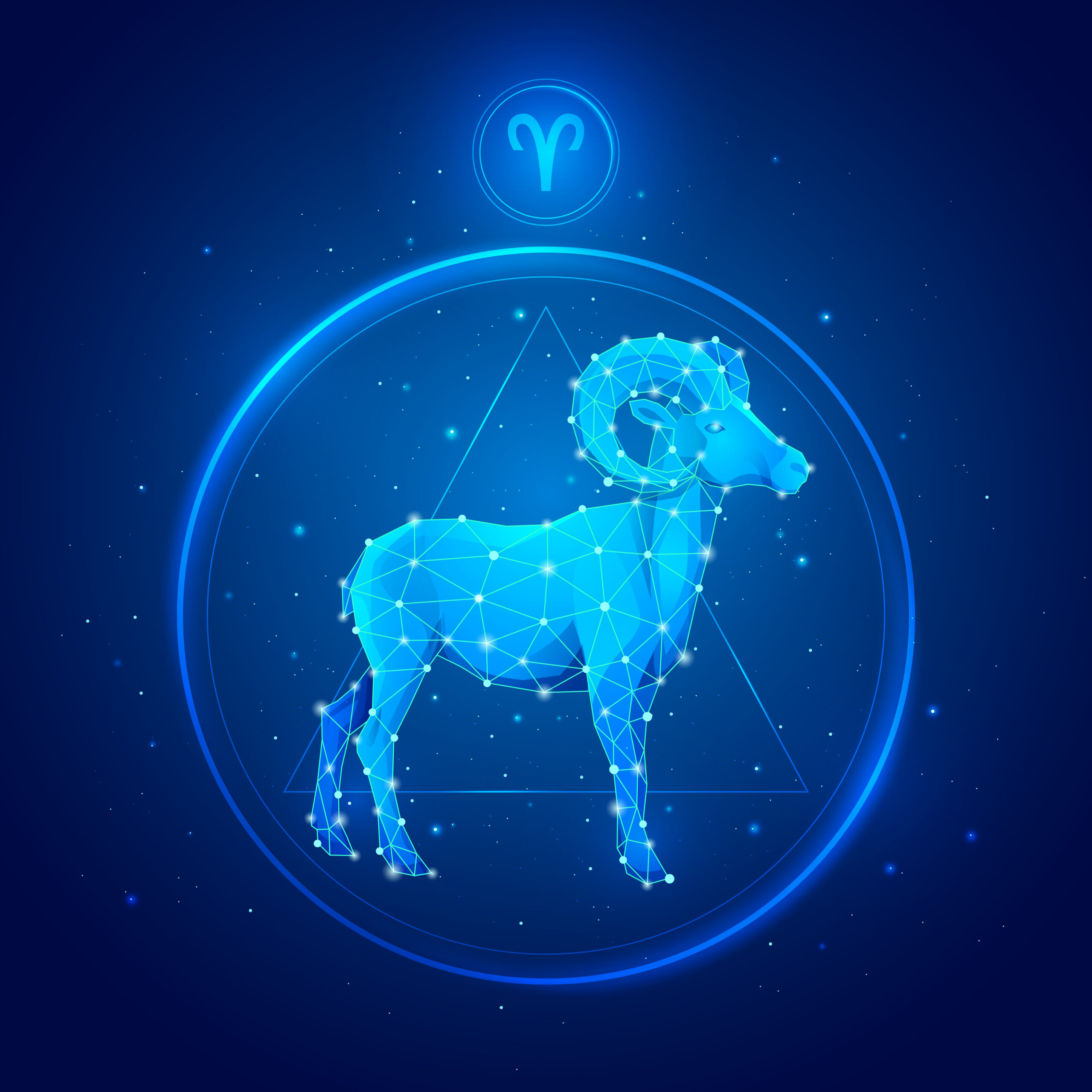 The Complete Details of Aries Sign/Rashi
