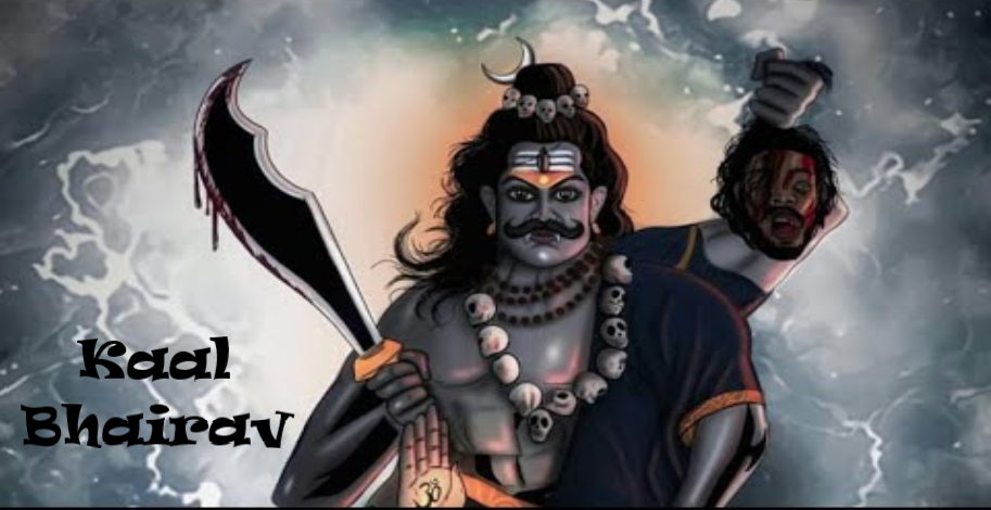 The Story of Kaal Bhairava